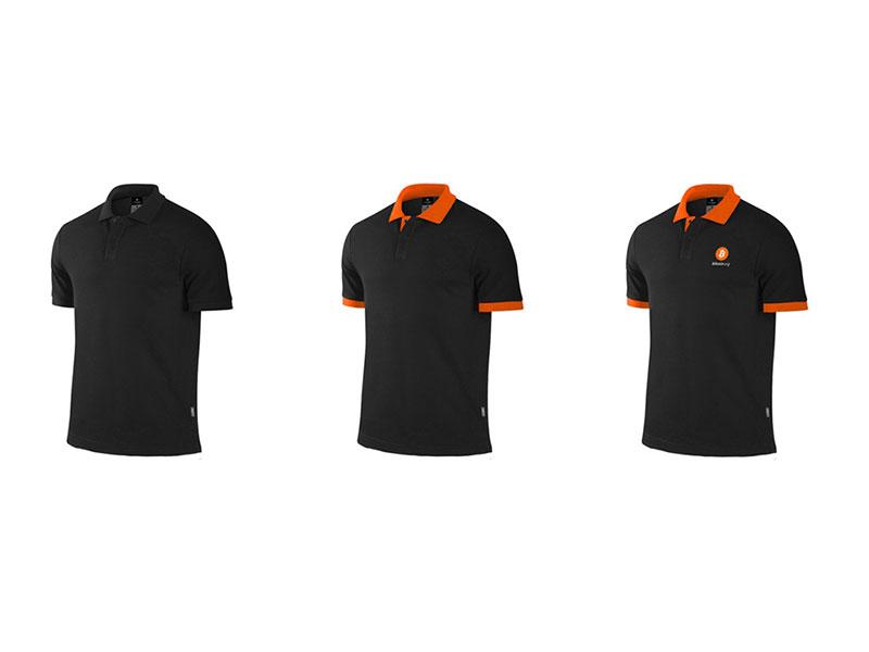 Đặt may áo thun đồng phục cao cấp tại TPHCM