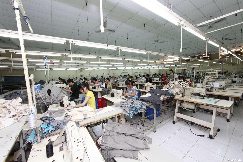 Bí quyết lựa chọn xưởng may quần áo giá sỉ